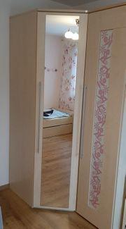 Komplettes Jugendzimmer neuwertig