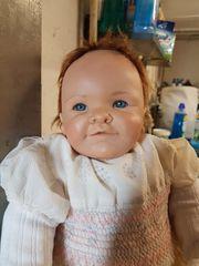 Götz Didy Jacobsen Puppe ca