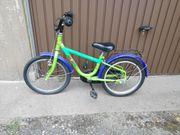 7 Fahrräder