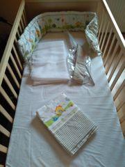 roba Baby- und Kinderbett