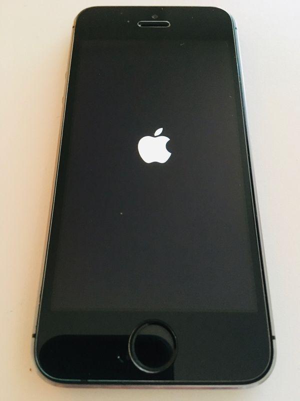 iPhone 5S 32gb Spacegrau Zustand