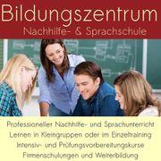 Wir bieten Nachhilfe im Einzelunterricht