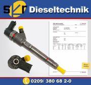 Bosch Injektor Einspritzdüse 0445110265 Movano