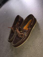 timberlands boots Leder