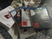 Hannibal Komplette Staffel 1-3