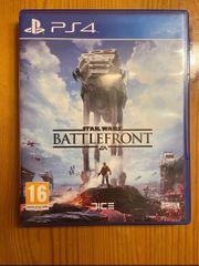 Star Wars Battlefront für PlayStation4