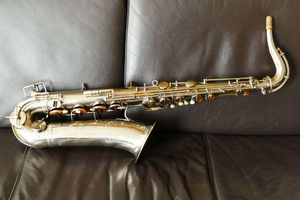 SML Rev A Tenor Saxophon