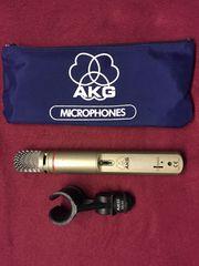 AKG C 1000S Kondensator Mikrofon