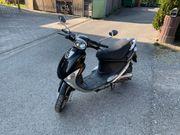 PGO Scooter Ligero 50