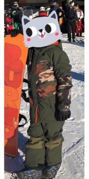 O Neill Ski Snowboard Hose