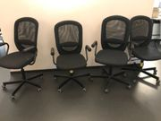 Schreibtisch-Stuhl