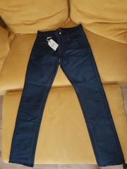Dan Trucker Jeans