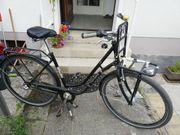 Fahrrad Lasten