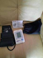 Sanitas Blutdruckmessgerät SBM 21 Oberarm