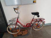 Peugeot Steckrad aus den Siebziger