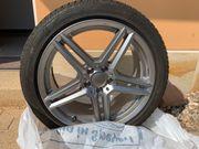 Sommerreifensatz 4 Reifen mit Rial
