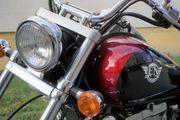 Motorrad Copper Kawasaki 500ccm gebraucht