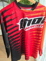 Moto Cross MX Shirt Thor