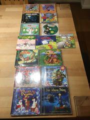 Kinder CDs Paket