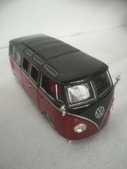 VW Van Samba 1 25