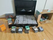 Magic The Gathering Karten Sammlung