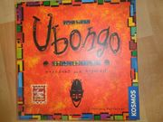 Kosmos 692339 - Ubongo Das wilde