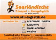STU-logistik W Schröder Umzüge Möbelmontagen
