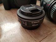 Canon 5D Mark III-Kamera Gehäuse