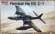 Heinkel He-115 C-1 Hobby 1