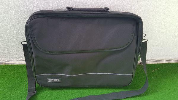 Neue Laptop-Tasche für 15 Zoll-schwarz