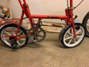 Di Blasi Faltrad klapprad Fahrrad