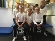 Physiotherapeut in in Vollzeit