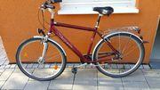 28 Zoll Herren Fahrrad