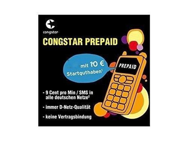 Congstar Prepaid Karte Kaufen.Neue Sim Karte Mit Nummer 01 51 21 88 99 31 Congstar Telekom D1