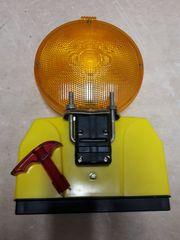Baustellenlampen