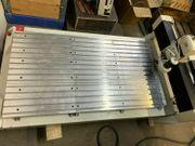 Gravograph Graviermaschine CNC IS8000 Zubehör