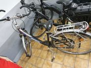 damen Fahrrad von Hercules