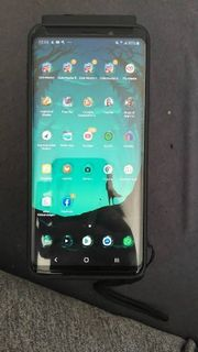 Galaxy S9 Coral Blue Simlock