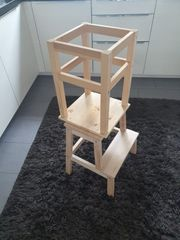 Lernturm IKEA Hack Learning Tower