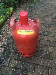 11kg Gasflasche Tauschen