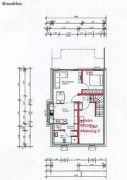 2-Zimmer-Gartengeschosswohnung mit Terrasse