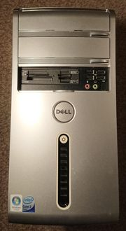 Dell Inspiron 530 PC