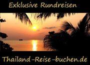 THAILAND INDIVIDUELL ERLEBEN EXLUSIVE RUNDREISEN