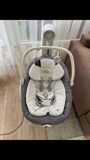 Babyschaukel Jolie Serina 2in1
