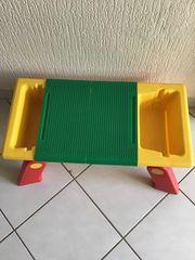Lego Spieletisch