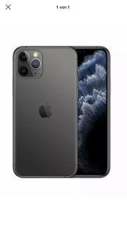SUCHE iPhone 11 Pro Versiegelt