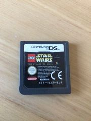 Nintendo DS Star Wars