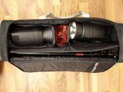 Fotostudio Blitzanlage Dauerlichtanlage