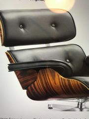 Suche Vitra Eames Lounge Chair