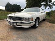 Cadillac Concours Viel Extra